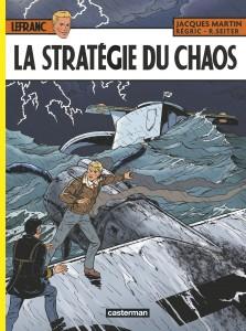 lefranc-t29-la-strategie-du-chaos